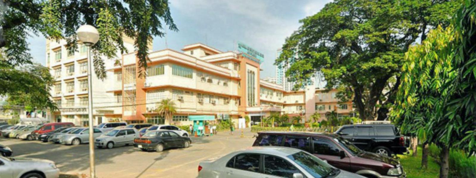 adventist medical center manila home